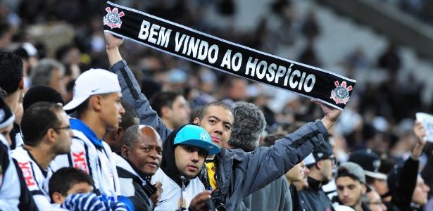 Corinthians jogará longe de Itaquera, neste sábado, diante da Chapecoense