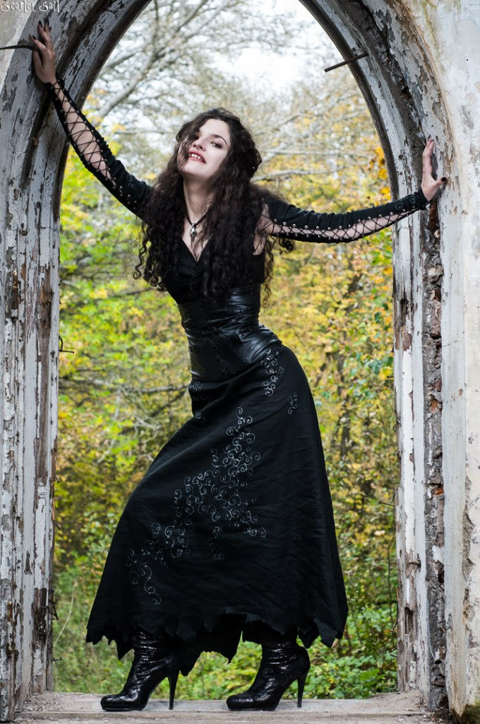 costumes   bellatrix lestrange
