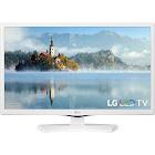 """LG 24LJ4540 - 24"""" LED TV - 720p - White"""