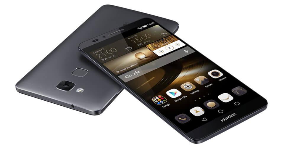 Huawei Phone 1