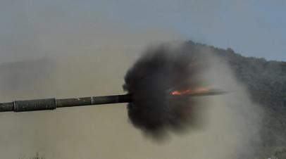 ВС Россииполучили за год 551 единицу ракетно-артиллерийского вооружения