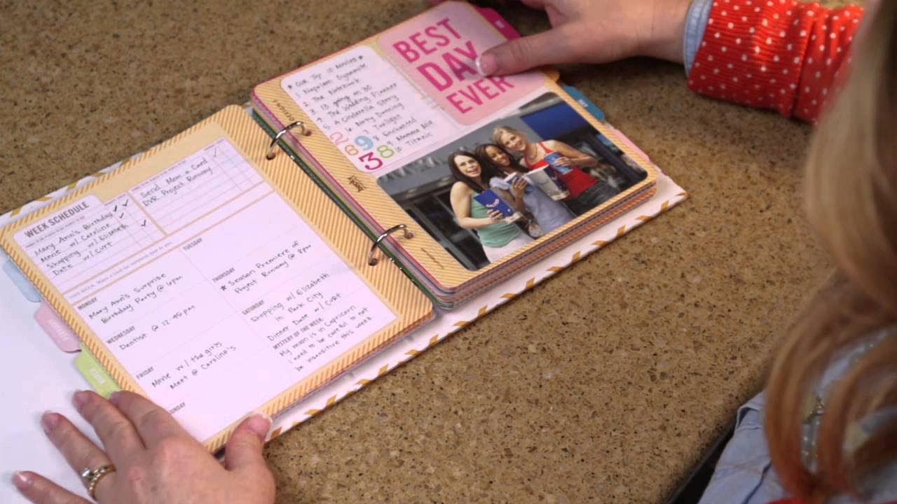 Project Life® - Michaels Exclusive Products - Planners & More ...