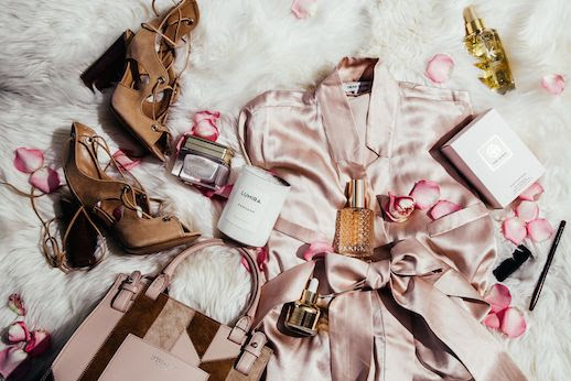 Le Fashion Blog Perfect Mothers Day Beauty Gifts Via The Chriselle Factor