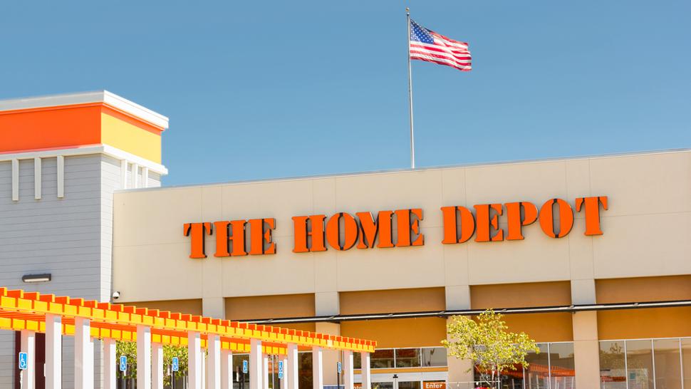 Home Depot Hours Home Decor