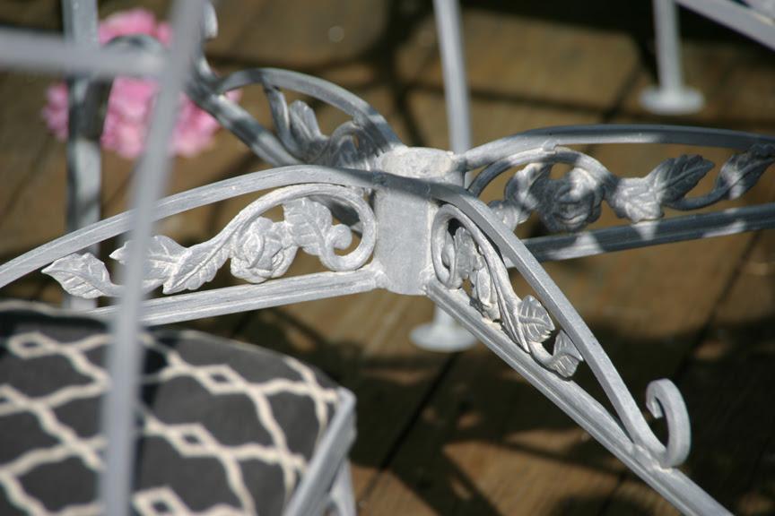 Zinc finish closeup web