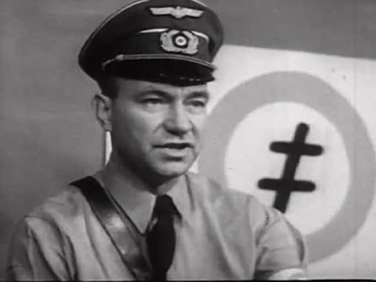 1946 short film about despotism