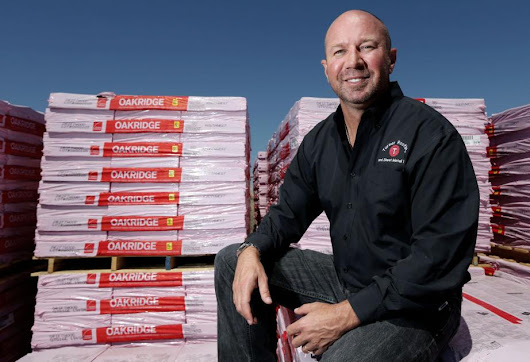 5 Questions with Chris Meyer, president of Turner Roofing