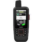 Garmin GPSMAP 86sci Handheld w/inReach BlueChart g3 Coastal Charts