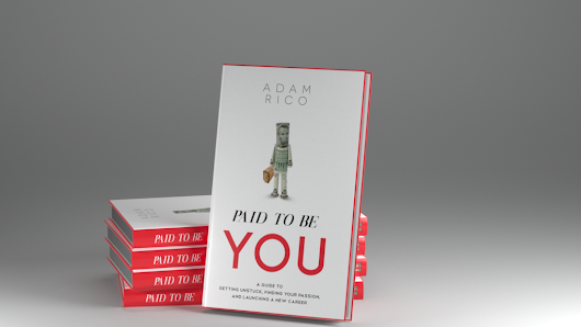Get My Book Paid To Be You For Free For 48 Hours | Work You Enjoy