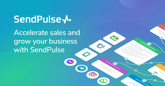 Send Bulk Emails, SMS and Web Push: All-in-One