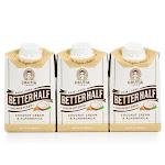 Califia Farms Better Half Creamer & Almondmilk 3 x 16.9 oz. - Unsweetened