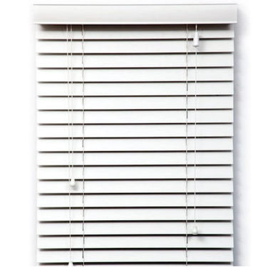 Diy Fix For Slatted Blinds That Are Stuck At The Top Of The Window