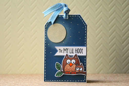 Little Owls Tag