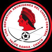Escudo Liga Deportiva Aborígenes del Chaco Central