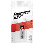 Energizer Alkaline A27 12 volt Electronics Battery 1 pk - Pack of 1
