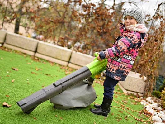 Leaf Vacuum Mulcher: Two Great Options for a Clean Yard