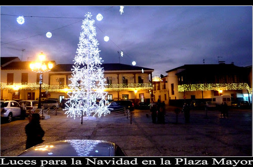 VAldemoro, Plaza Mayor,