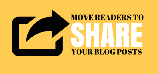 How to move readers to share your stories