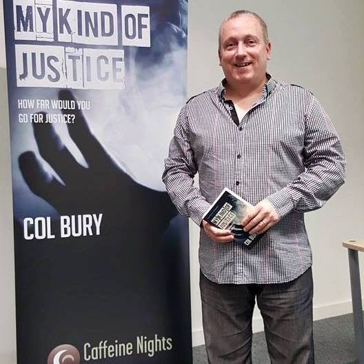 Review of 2015: Col Bury
