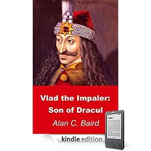 Vlad the Impaler: Son of Dracul FREE EBOOK!