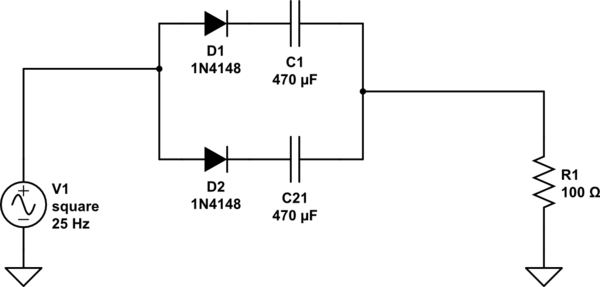 Circuit Symbol For Ceramic Capacitor