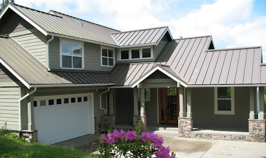 3 of the Best Home Roofing Materials for High Wind Areas