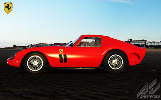 Ferrari 250 GTO for Assetto Corsa – New Previews | VirtualR - Sim Racing News