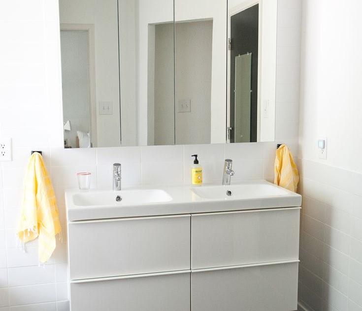 Newest 36+ IKEA Bathroom Cabinets