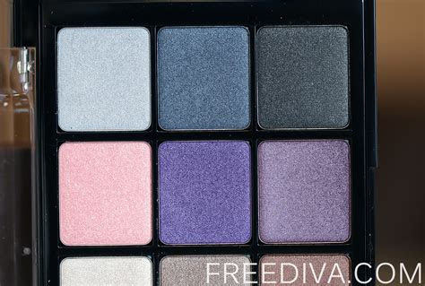 Viseart Eyeshadow Palette 03 Bridal Satin   Free Diva