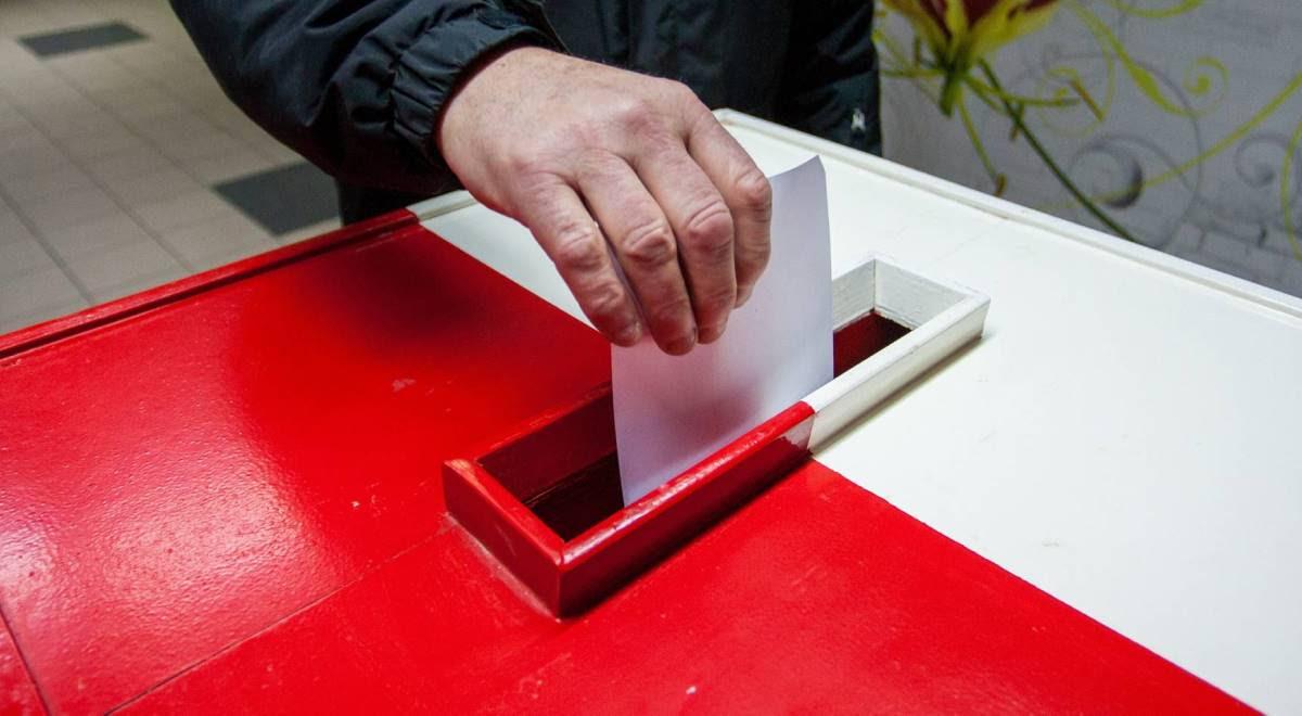 Stworzenie nowego systemu informatycznego obsługującego wybory zajmie do najmniej pół roku
