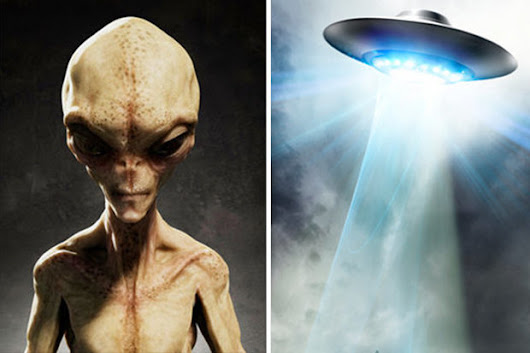 Alien news: Russian declassified files reveal 'terrifying encounters with aliens' | Daily Star