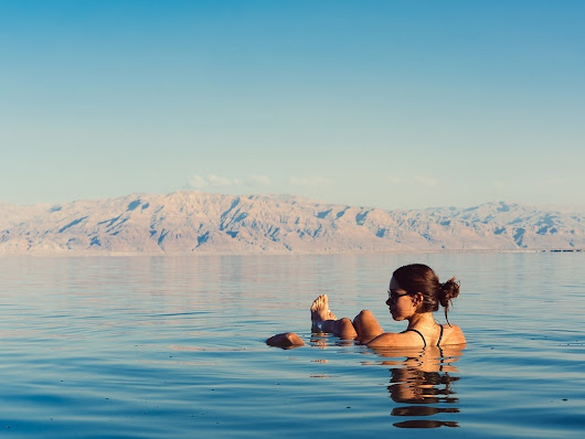 Everything You Want to Know about the Dead Sea | DeadSea.com