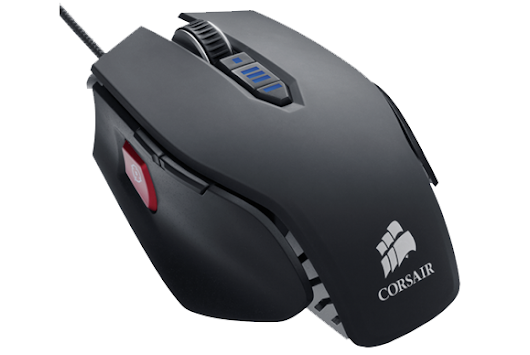 Gaming mice: we test the best