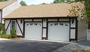 garage door pearland