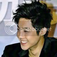 rambut korean style