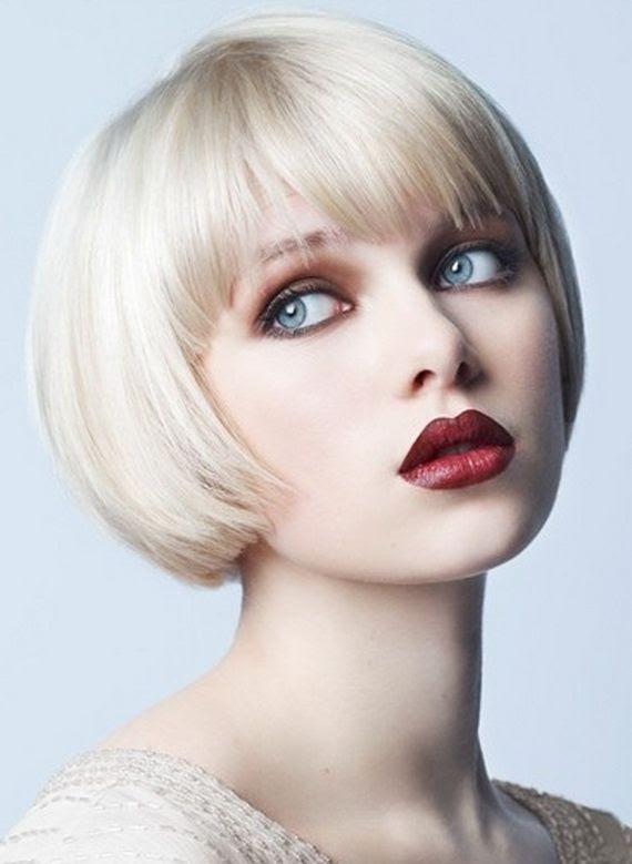 Ear Length Hair : length, Hairstyle, Length