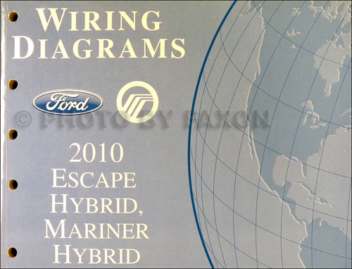 Diagram 2011 Ford Escape Hybrid Mercury Mariner Hybrid Wiring Diagram Original Full Version Hd Quality Diagram Original Diagramildah Macchineassemblaggio It