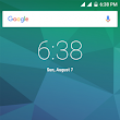 Nexus Custom Rom For Symphony H175