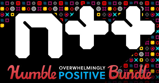 Humble Overwhelmingly Positive Bundle