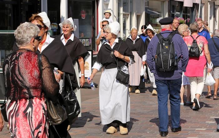 Historisch Festival Scheveningen 2016