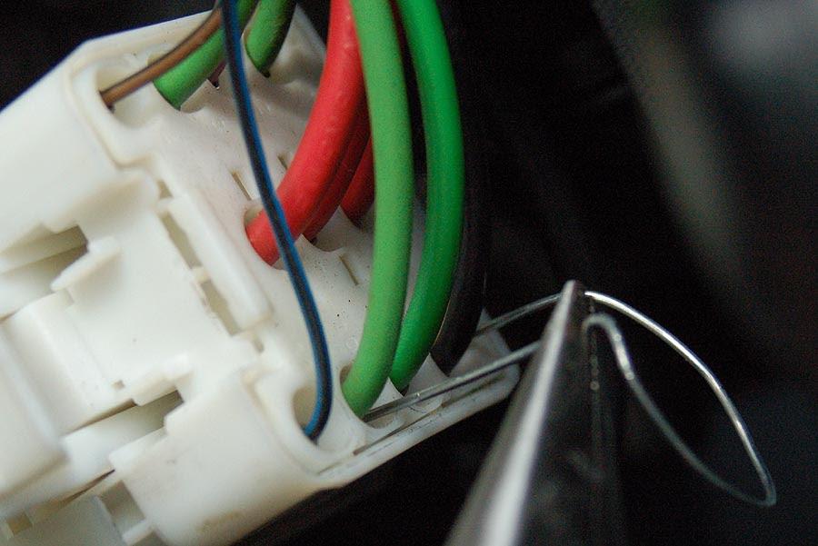 Tgim How To Hotwire A Bmw 540i The Cybergenica Blog