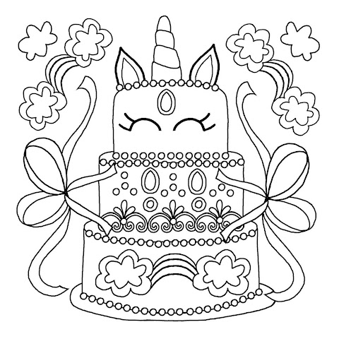 Awesome Best Coloring Pages