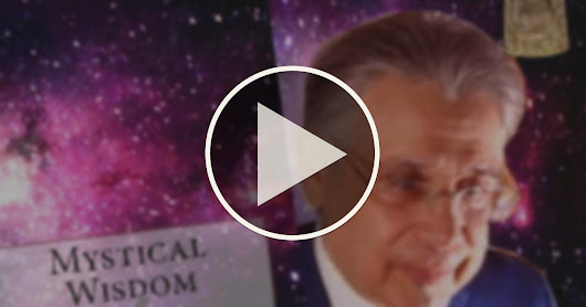 Dr. Michael's Mystical Wisdom: All That Will Be Already Is