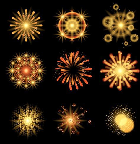 Fireworks free vector download (488 Free vector) for