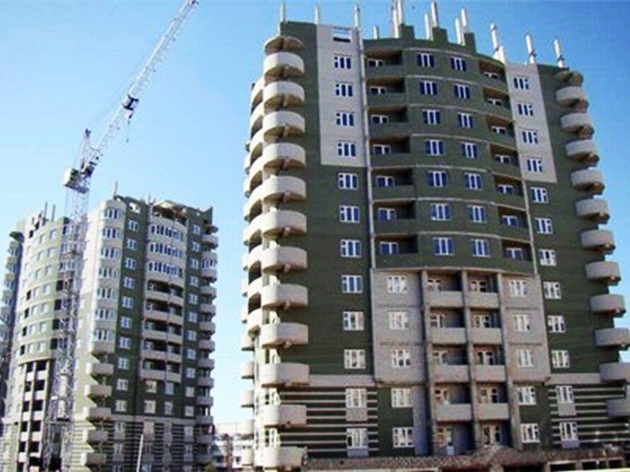 Виды строительства многоэтажных домов