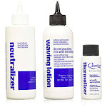 Zotos Salon Quantum Ultra Firm Exothermic Perm For Normal Hair Hp-48432