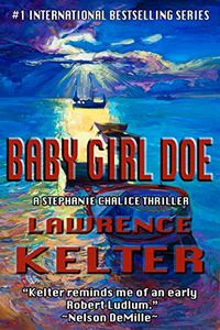 Baby Girl Doe by Lawrence Kelter