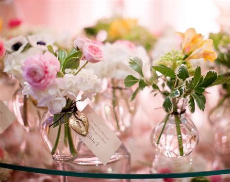 Wedding Place Card Table Ideas, Unique Wedding Reception Ideas