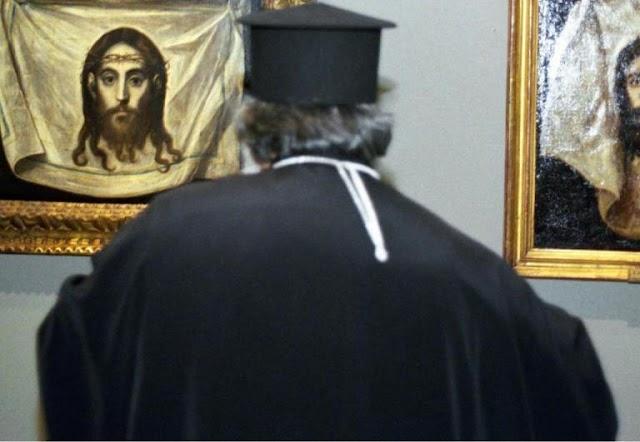Πάτρα: Ιερέας πέθανε στην εκκλησία του – Κατέρρευσε στο πνευματικό της κέντρο από τη μια στιγμή στην άλλη!