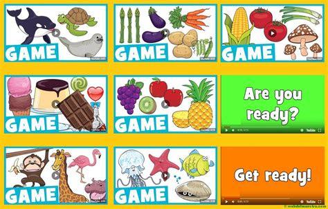 juegos  aprender ingles web del maestro